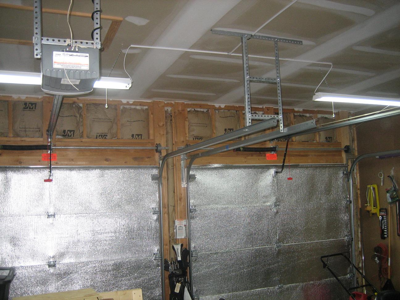 Build A Garage Workbench Plans