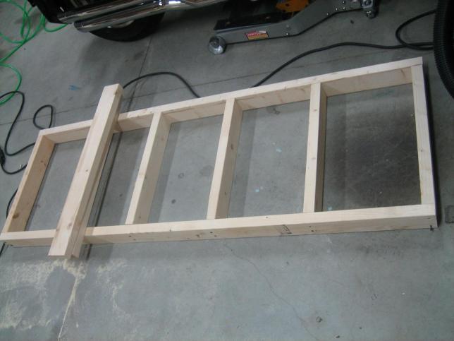 workbench plans 8 feet long